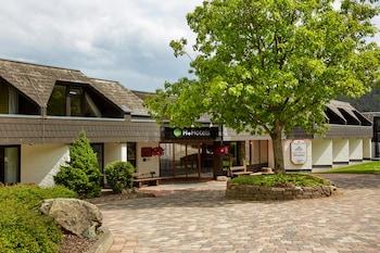 Picture of H Plus Hotel Willingen in Willingen (Upland)