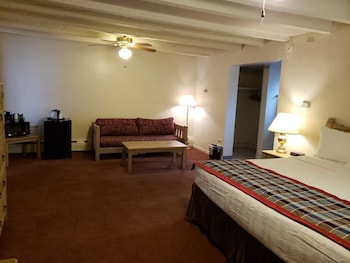 Foto van Kachina Lodge in Taos
