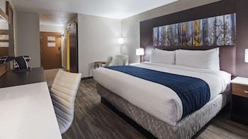 馬利塔貝斯特韋斯特亞特蘭大瑪麗埃塔球場酒店的圖片