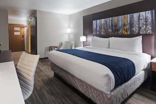 โรงแรมเบสท์เวสเทิร์น