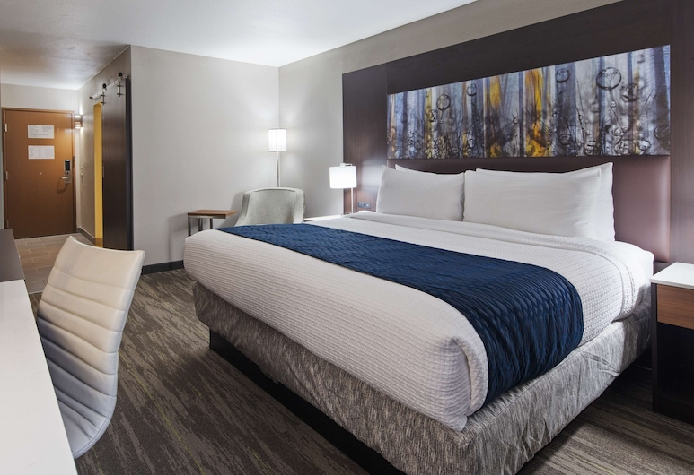 Best Western Atlanta-Marietta Ballpark Hotel, Marietta, Soba za goste