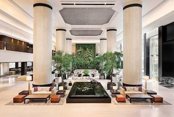 新加坡香格里拉大酒店