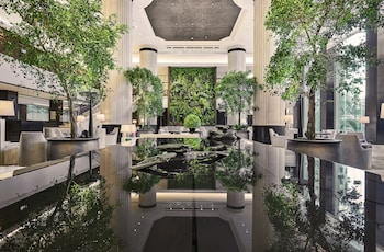 Picture of Shangri-La Hotel Singapore in Singapore