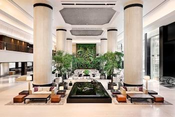 Nuotrauka: Shangri-La Hotel Singapore, Singapore