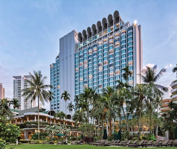 Picture of Shangri-La Hotel, Singapore in Singapore