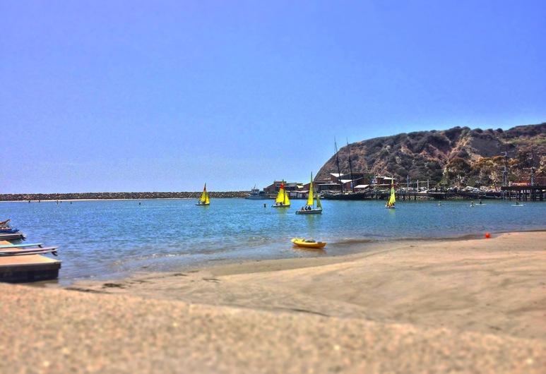 Best Western Plus Dana Point Inn-by-the-sea, Dana Point, Ranta