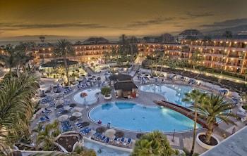 Picture of Hotel La Siesta in Arona