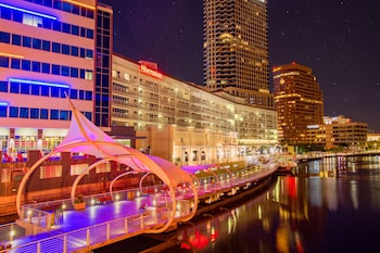 Picture of Sheraton Tampa Riverwalk Hotel in Tampa