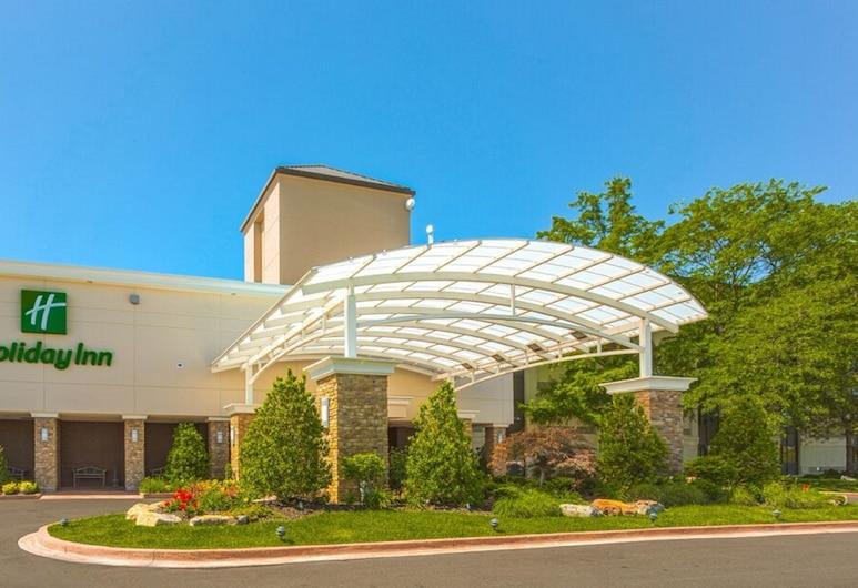 Holiday Inn Executive Center-Columbia Mall, Columbia