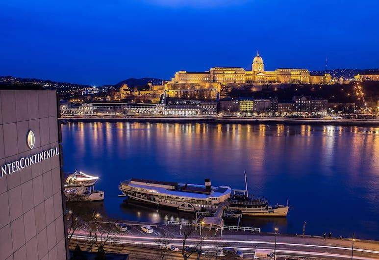 InterContinental Budapest, Budapest