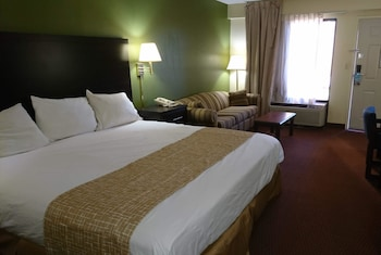 Picture of Travelodge by Wyndham Knoxville East in Knoxville