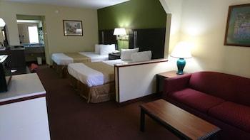諾克斯維爾東諾克斯維爾溫德姆旅遊旅館的相片