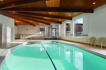 赫勒拿溫哥華海蓮娜殖民風萬豪三角洲酒店的圖片