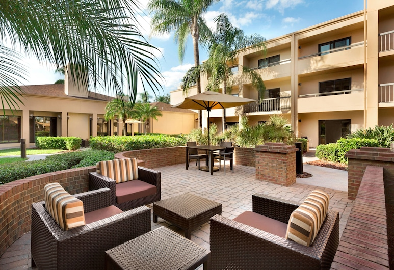 Courtyard by Marriott Fort Myers Cape Coral, Fort Myers