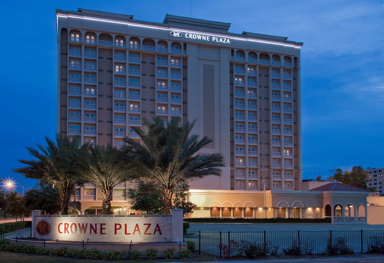 Crowne Plaza Orlando - Downtown, an IHG Hotel, Orlando