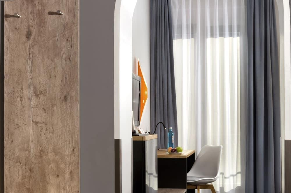 غرفة سوبريور فردية - منطقة المعيشة