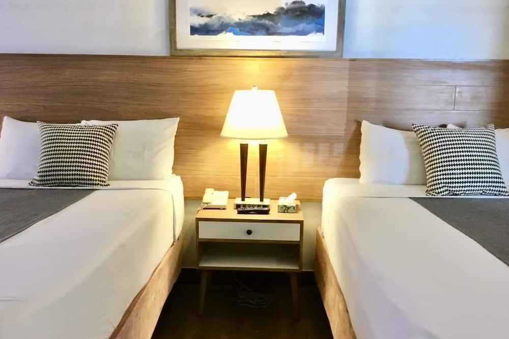 Standard Δωμάτιο, 2 Queen Κρεβάτια - Κύρια φωτογραφία