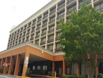 Picture of Howard Johnson Atlanta Airport in College Park