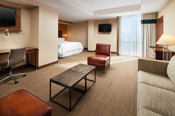 Picture of Four Points by Sheraton San Jose Airport in San Jose
