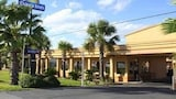 Choose This Cheap Hotel in Lake Charles