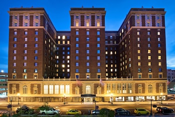 Picture of Marriott Syracuse Downtown in Syracuse