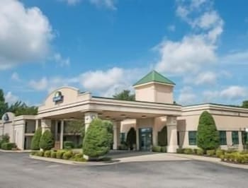 Picture of Days Inn Paducah in Paducah