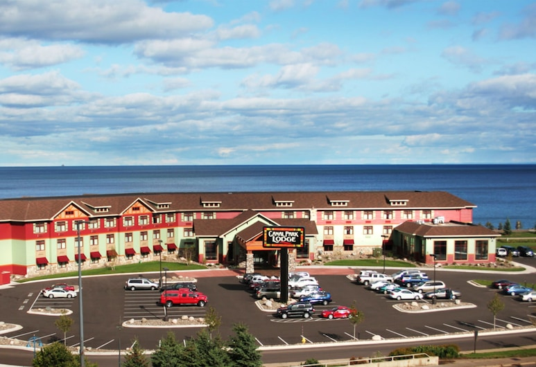 Canal Park Lodge, Duluth