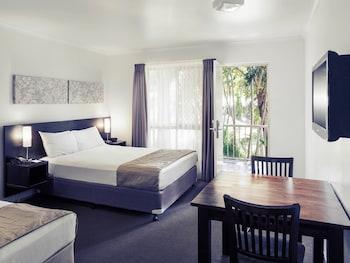 Currajong bölgesindeki Mercure Townsville resmi