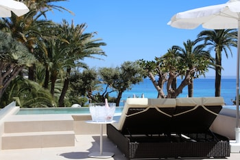 Φωτογραφία του Hotel Son Caliu Spa Oasis, Calvia