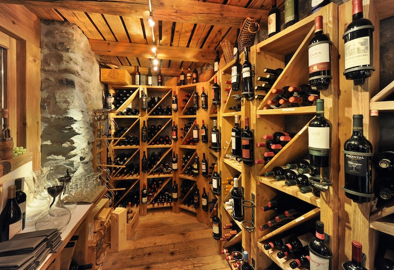 Eiger Selfness Hotel - Zeit für mich, Grindelwald, Hotel Bar