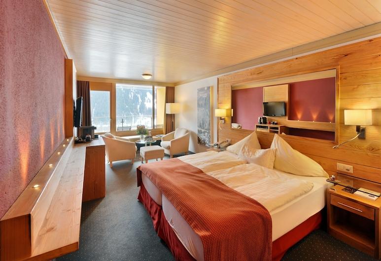 Eiger Selfness Hotel - Zeit für mich, Grindelwald, Lifestyle View, Pokój