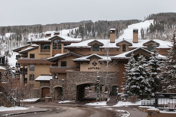 Picture of Antlers at Vail in Vail