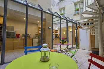Picture of Timhotel Le Louvre in Paris