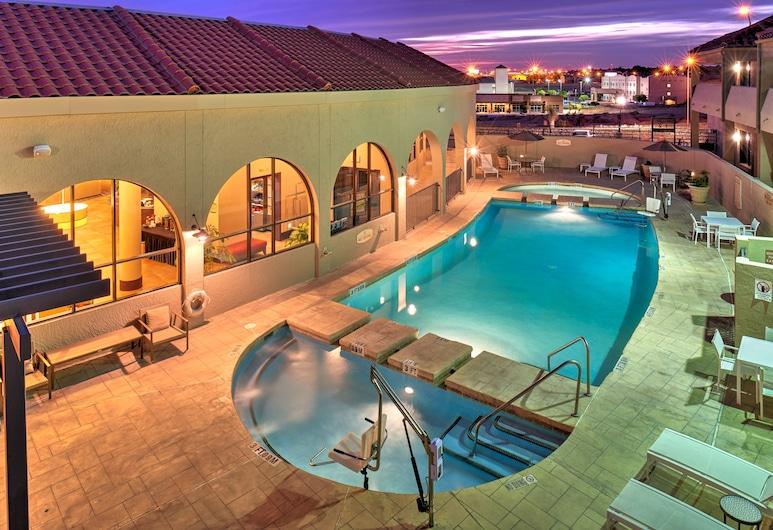 Holiday Inn El Paso West - Sunland Park, El Paso, Bazen