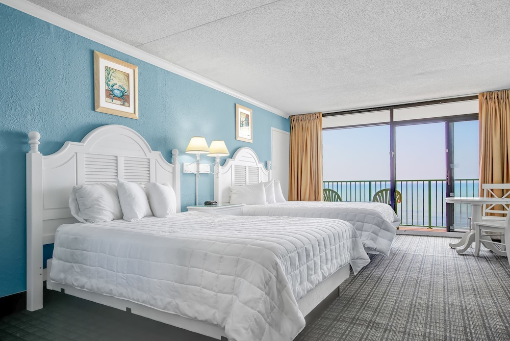Book Sand Dunes Resort And Suites In Myrtle Beach