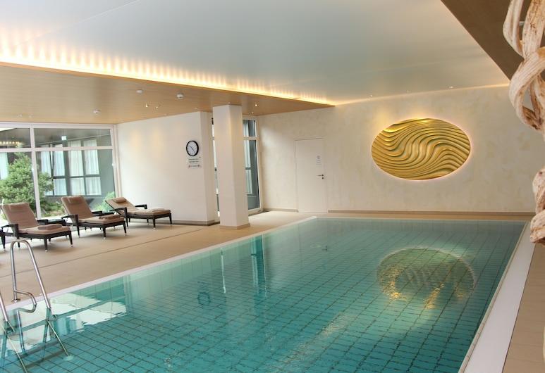 Ramada by Wyndham Nuernberg Parkhotel, Núremberg, Spa