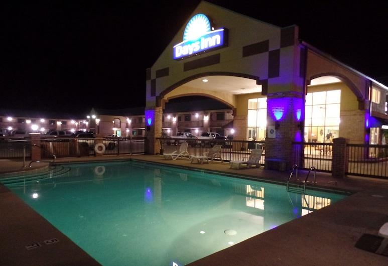 Days Inn by Wyndham Conway, Conway, Venkovní bazén