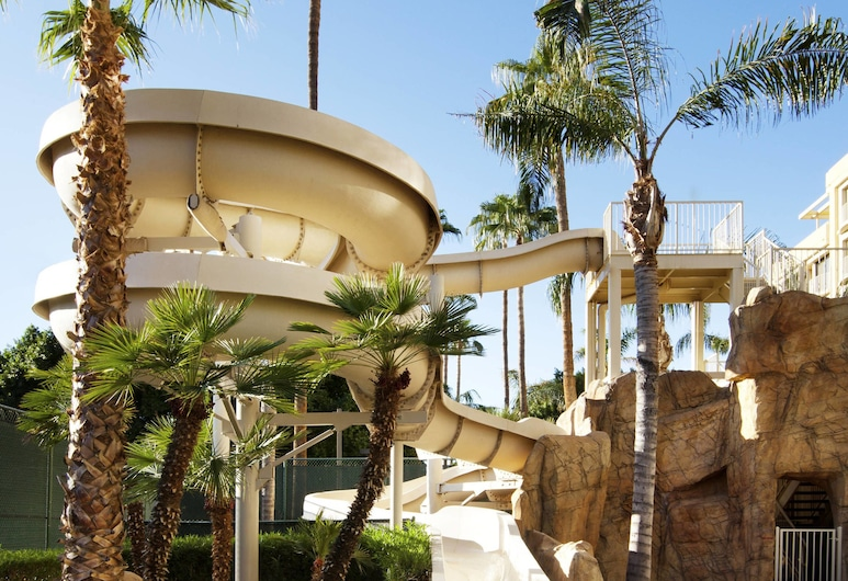 Sheraton Crescent Hotel, Phoenix, Sports Facility