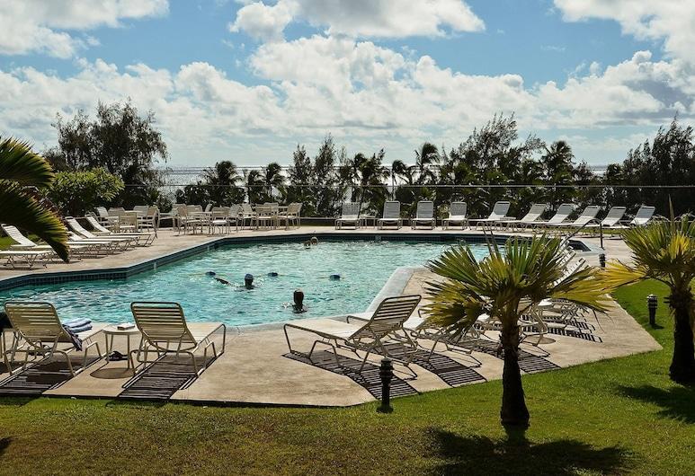 Banyan Harbor Resort, Lihue, Āra baseins