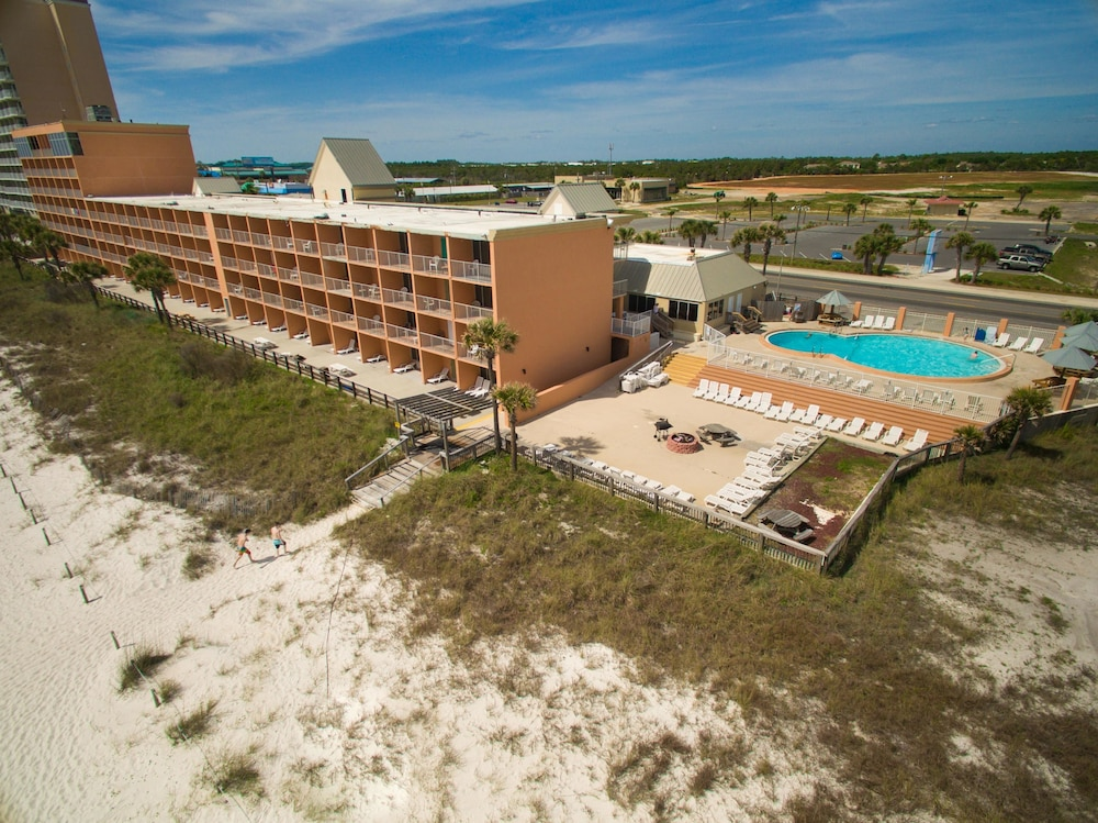 Panama City Hotels: Book Seahaven Beach Hotel In Panama City Beach