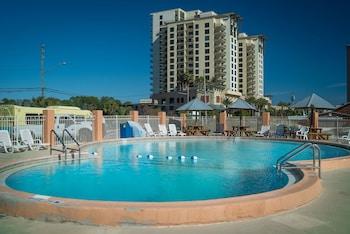 Foto di Seahaven Beach Hotel a Panama City Beach