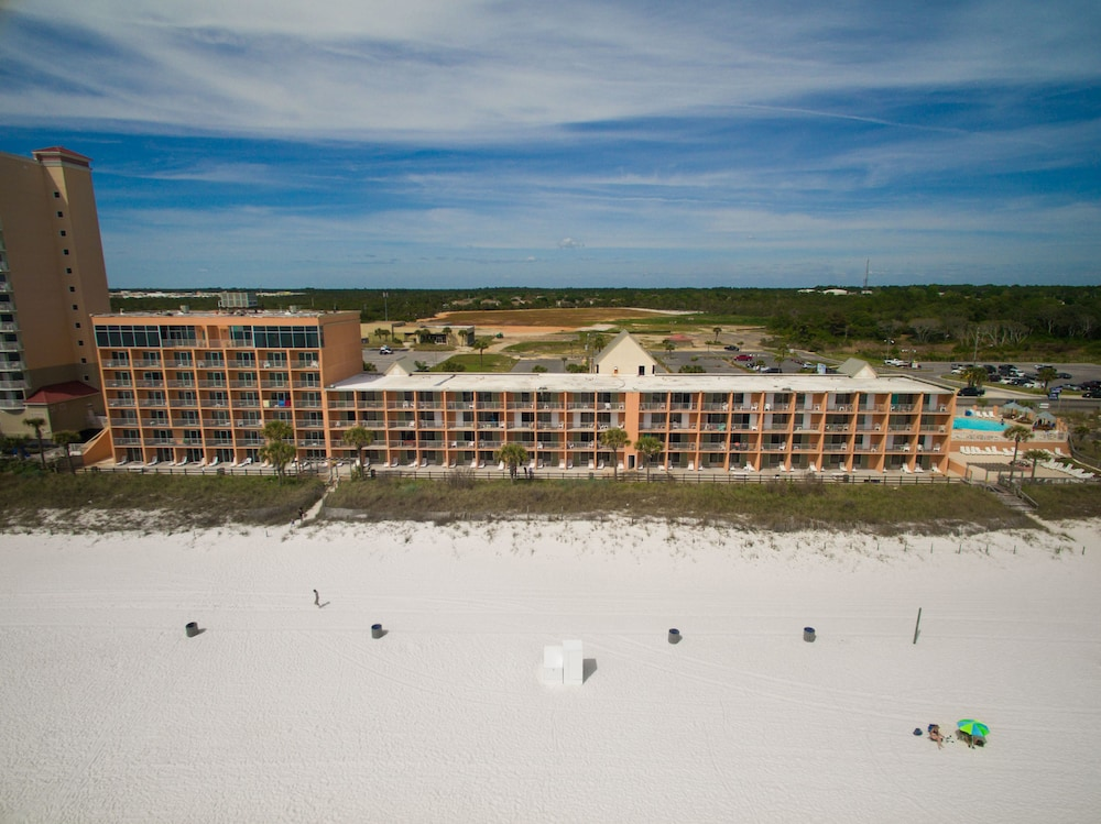 Seahaven Beach Hotel, Panama City Beach