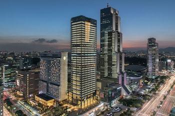 首尔格兰洲际酒店