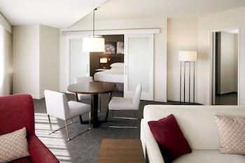 Foto van Delta Hotels by Marriott Quebec in Québec