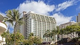 Choose This Hilton Hotel in Honolulu - Online Room Reservations