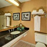 Business-Zimmer, 1King-Bett, Nichtraucher - Badezimmer