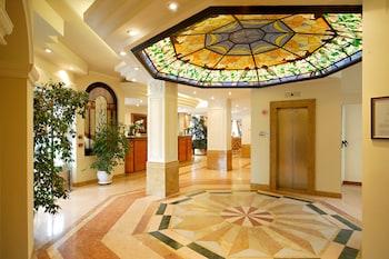 Milano bölgesindeki Hotel Mozart resmi