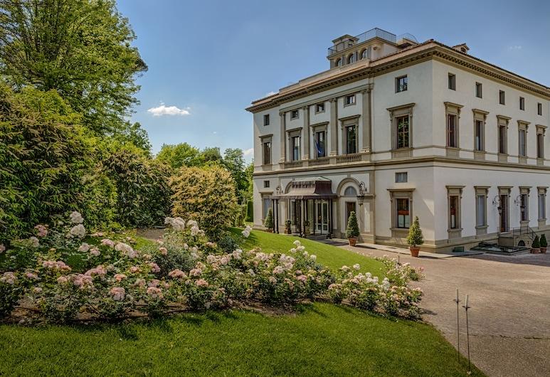 Villa Cora, Florencia