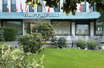 Billede af Hotel Raffaello i Milano
