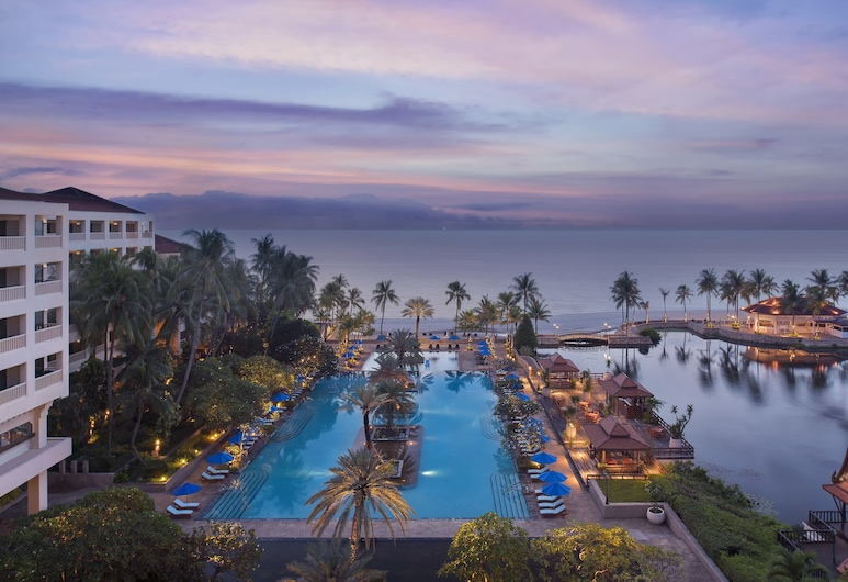 Dusit Thani Hua Hin, Cha-am